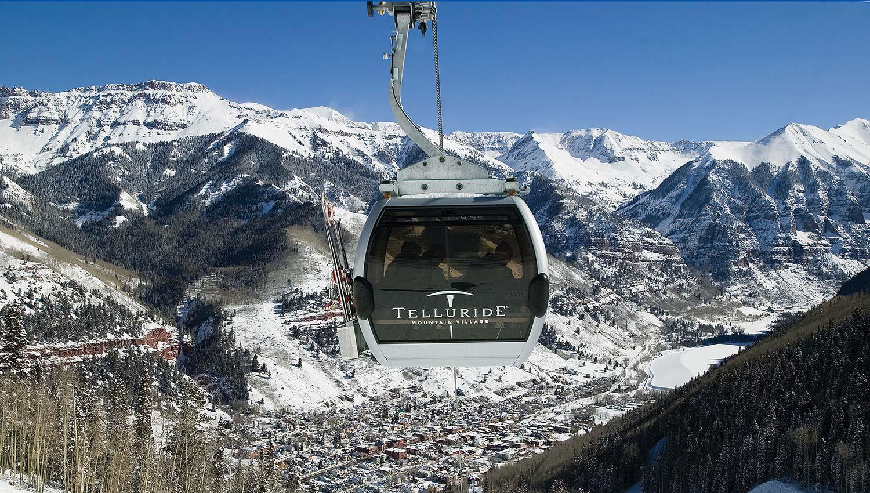 telluride, colorado — mountainworks (international alpine design)