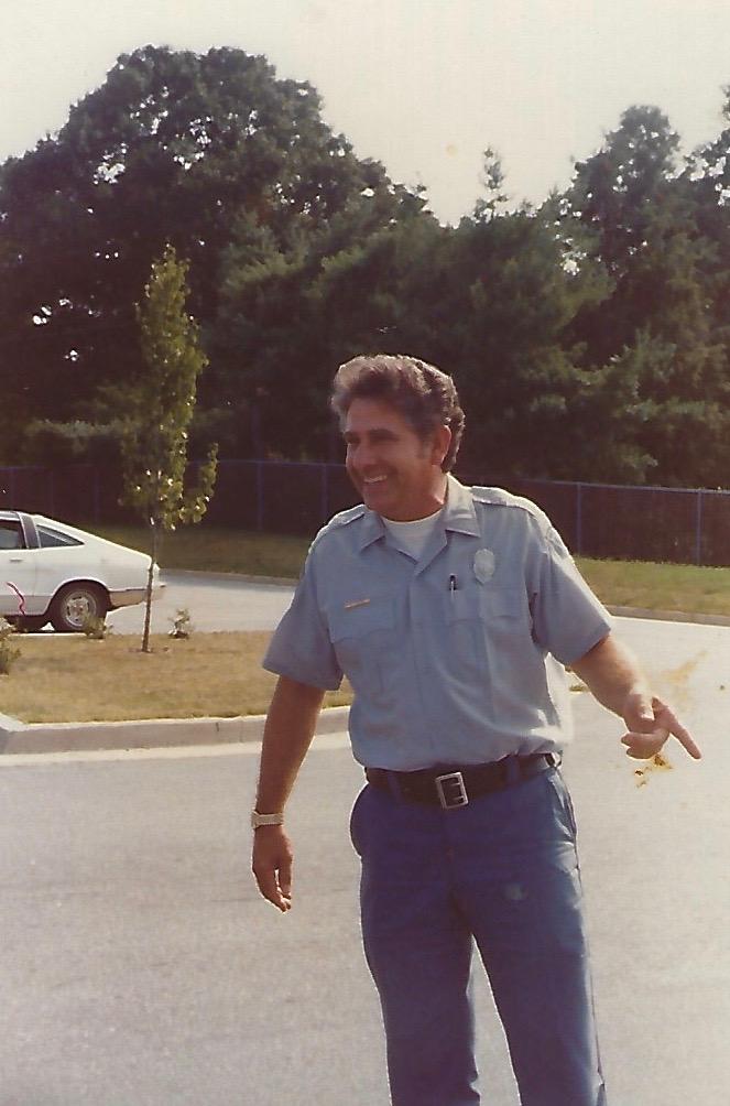 Leon in 1980