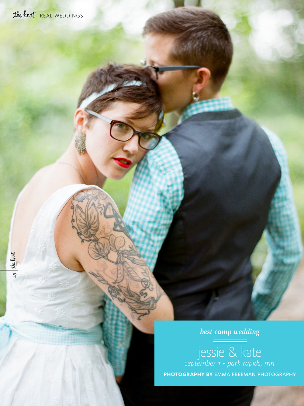 The Knot_Queer Wedding Minnesota_Emma Freeman Photography_01