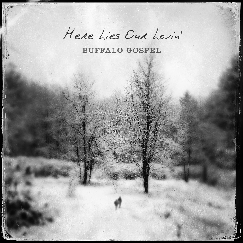 Buffalo Gospel Album Cover