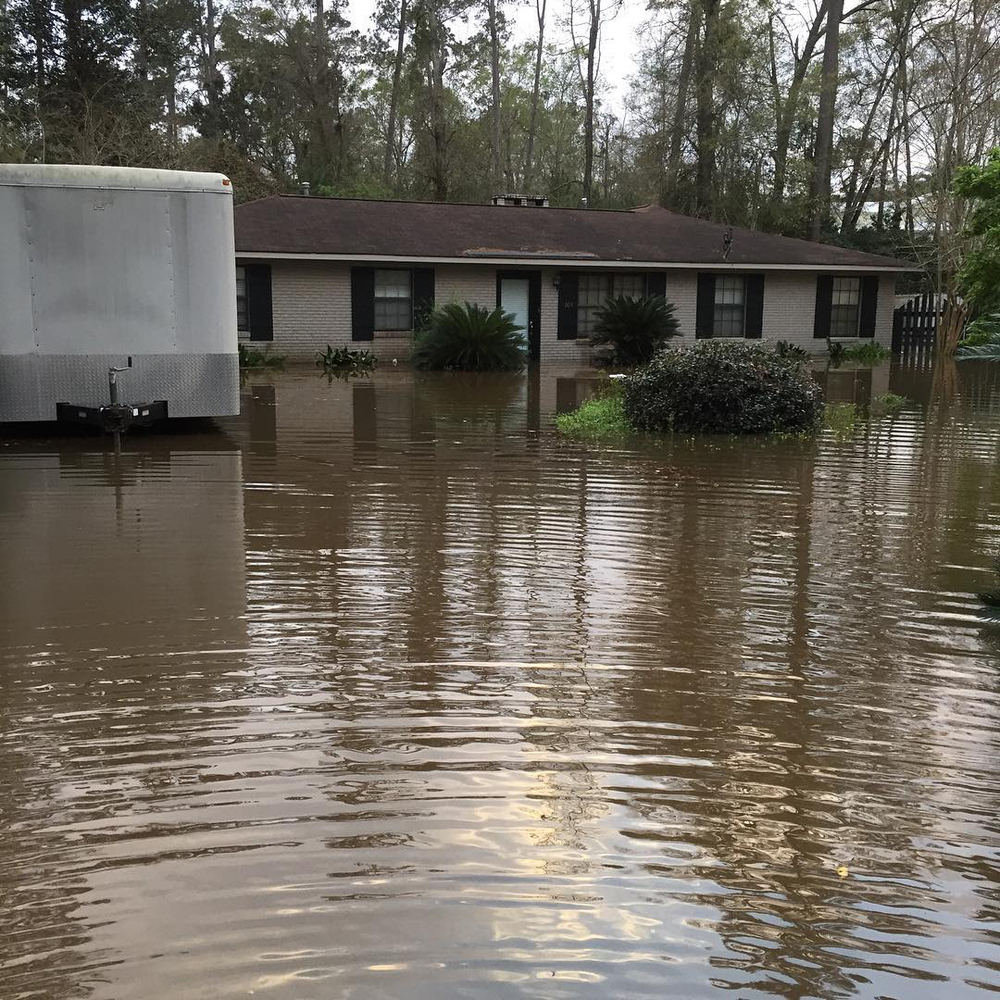 Focus TV recently received tremendous flood damage to our studio.  If you would like to help please either mail a check to Focus TV 229 N. Vermont St. Covington, LA 70433  or go to our GoFundMe Campaign HERE. All donations are tax deductable. We appreciate all donations. We are not funded by the Archdiocese. .