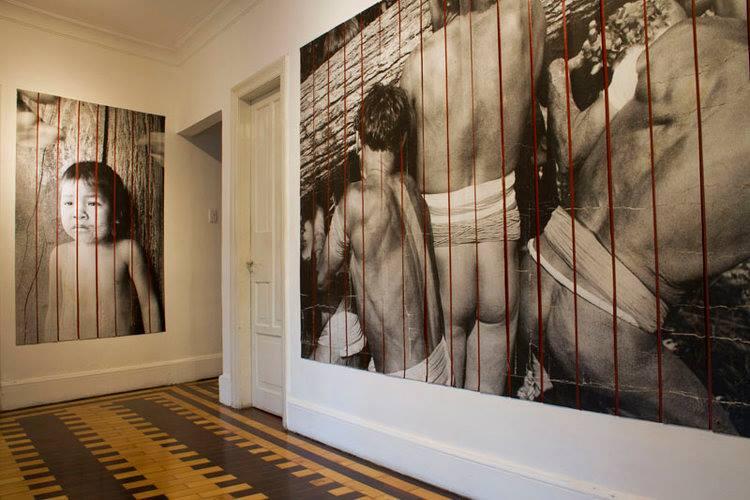 Exposição de Beatriz Carneiro e Paulo Marcos | 9/setembro 28/outubro