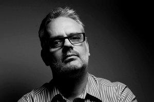 Paulo Marcos, professor do Ateliê Oriente, escola de Fotografia RJ