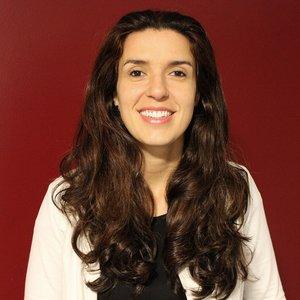 Roberta Barros, professora do Ateliê Oriente, escola de Fotografia RJ