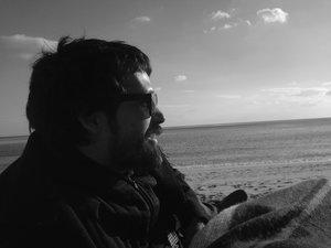 Felipe Braga, professor do Ateliê Oriente, escola de Fotografia RJ