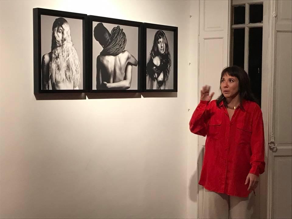 Foto de Luiz Cavalheiros
