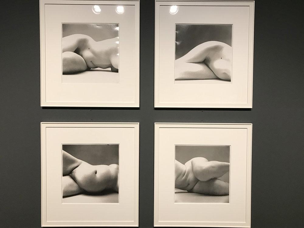 Nudes - Irving Penn