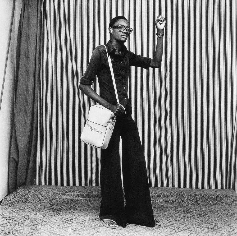Malick Sidibé, Sem título, 1969