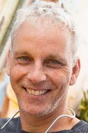 Victor Naine, professor de workshop de fotografia de eventos alternativos