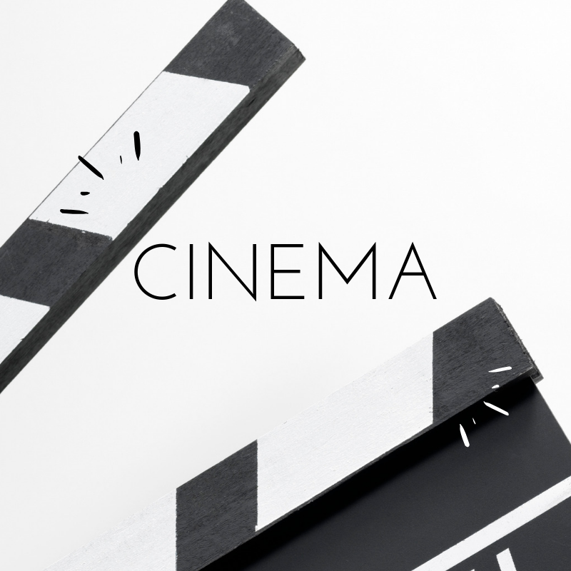 curso de cinema rj