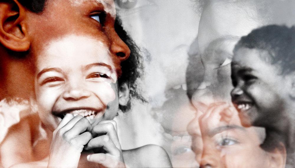 O olhar feminino das favelas > Crédito: Thais Alvarenga