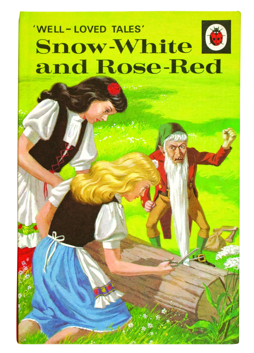 © Ladybird Books Ltd