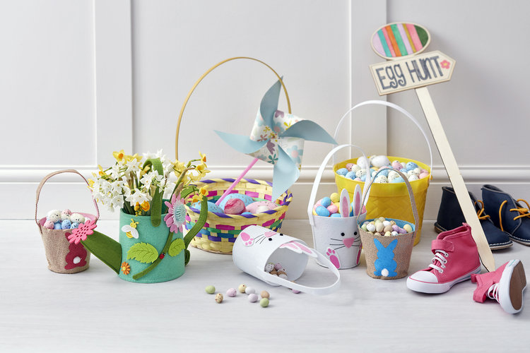 Get creative this easter with hobbycraft our family life a get creative this easter with hobbycraft our family life a family of bloggers negle Images