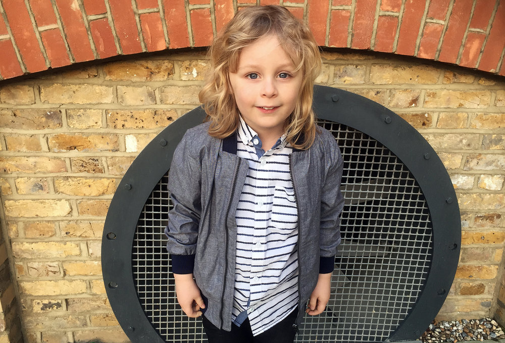 Fashion For Kids Smart Casual Style For 6 Year Old Boys Our