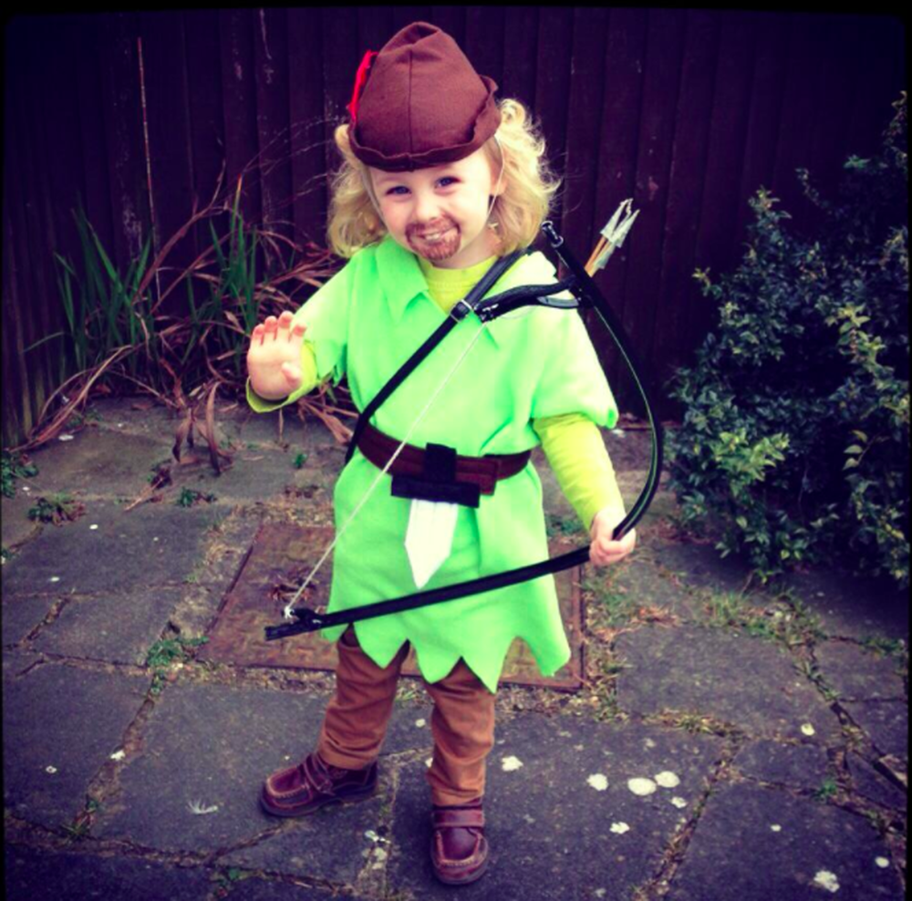 World Book Day Costume Ideas Our Family Life A Family Of Bloggers