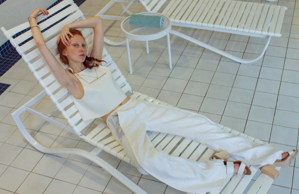 Kay Frank - Sicky Mag