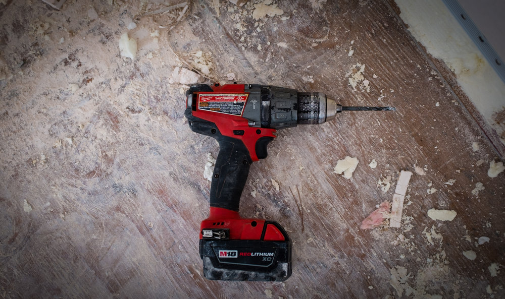 - Carpentry & Construction