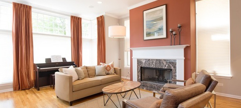 Staging - East Lakeview
