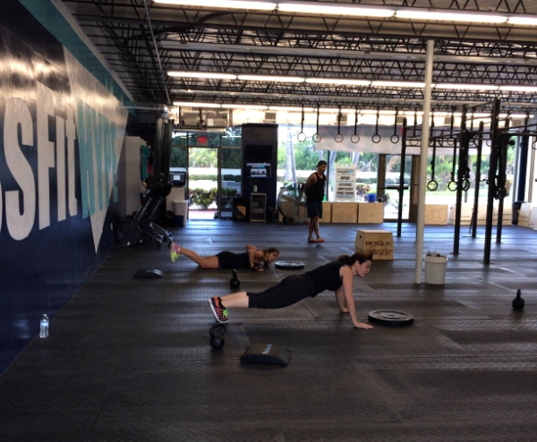 CrossFit Gym Boca Raton Day 3 830am class.jpg