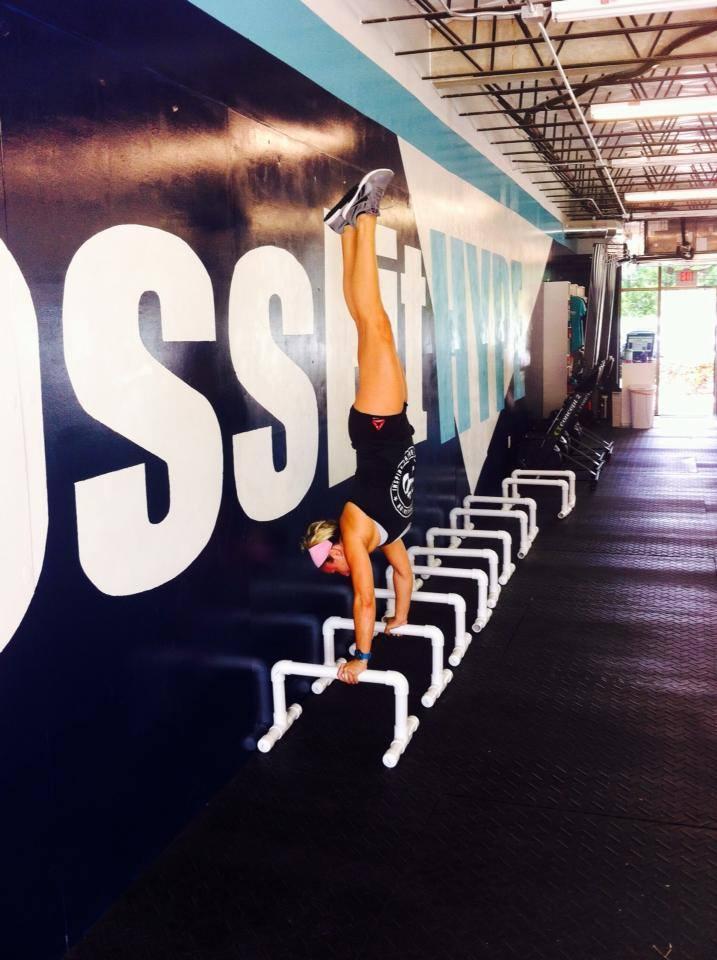 CrossFit HYPE. East Boca Raton, Florida 33432
