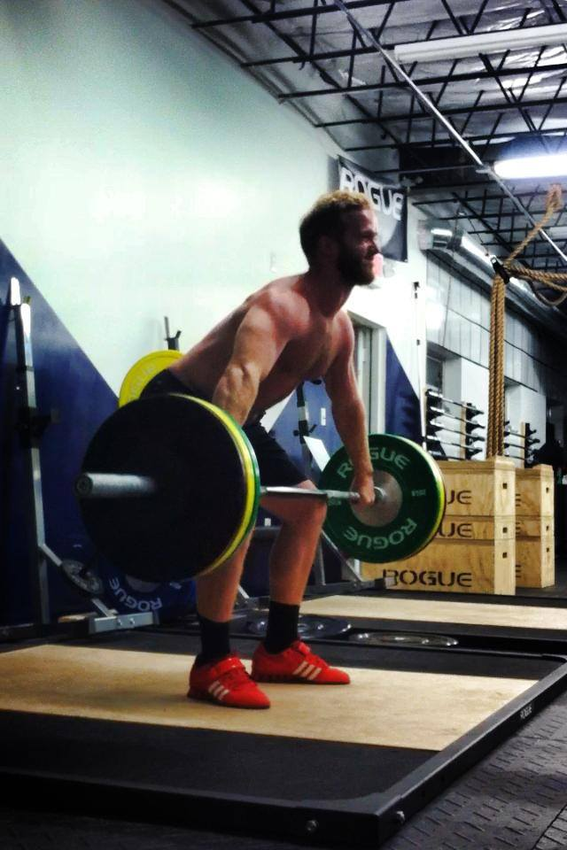 CrossFit HYPE / HYPE Weightlifting, East Boca Raton's Premier Athletic Training and Olympic Lifting Facility.