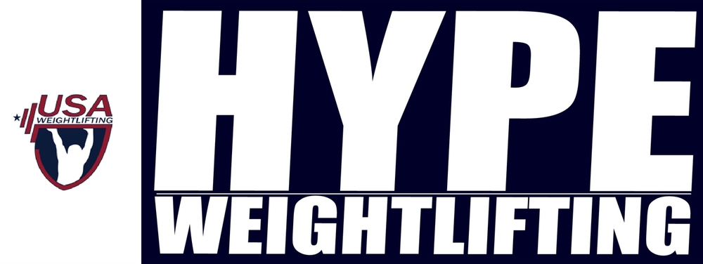 HYPE weightlifting Olympic Weightlifting USAW East Boca Raton Fitness