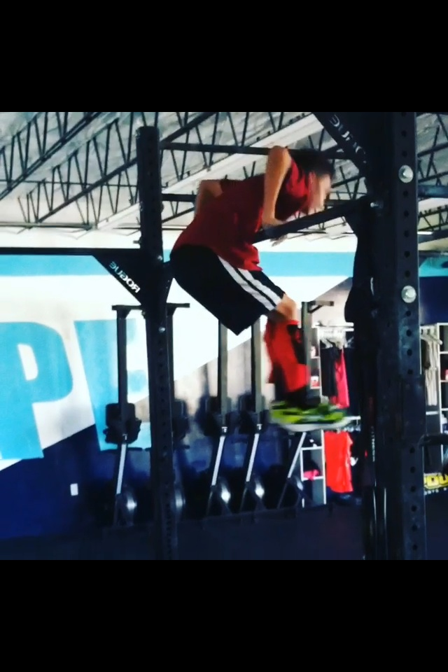 video on facebook  CrossFit HYPE / HYPE weightlifting . Boca Raton's Elite Fitness Facility East of Mizner Park close to Palmetto Beach