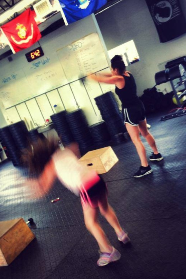personal training boca raton crossfit hype east mizner park gym palmetto beach mom and daughter