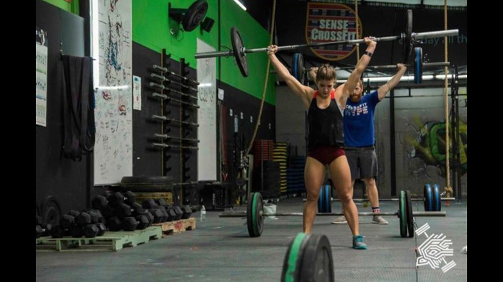 Kaela Stephano / Rob Thomas during 2016 WZA qualifier 2