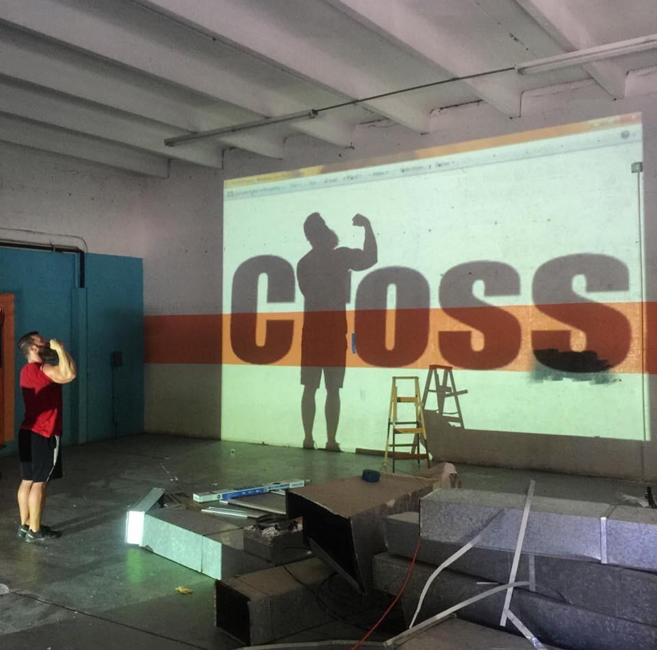 Anthony Fazio, Coach/athlete - CrossFit HYPE - Boca Raton, FL