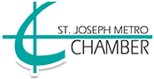 Gloggner Metal Fabricators Inc are proud members of the St Joseph Missouri Chamber of Commerce.