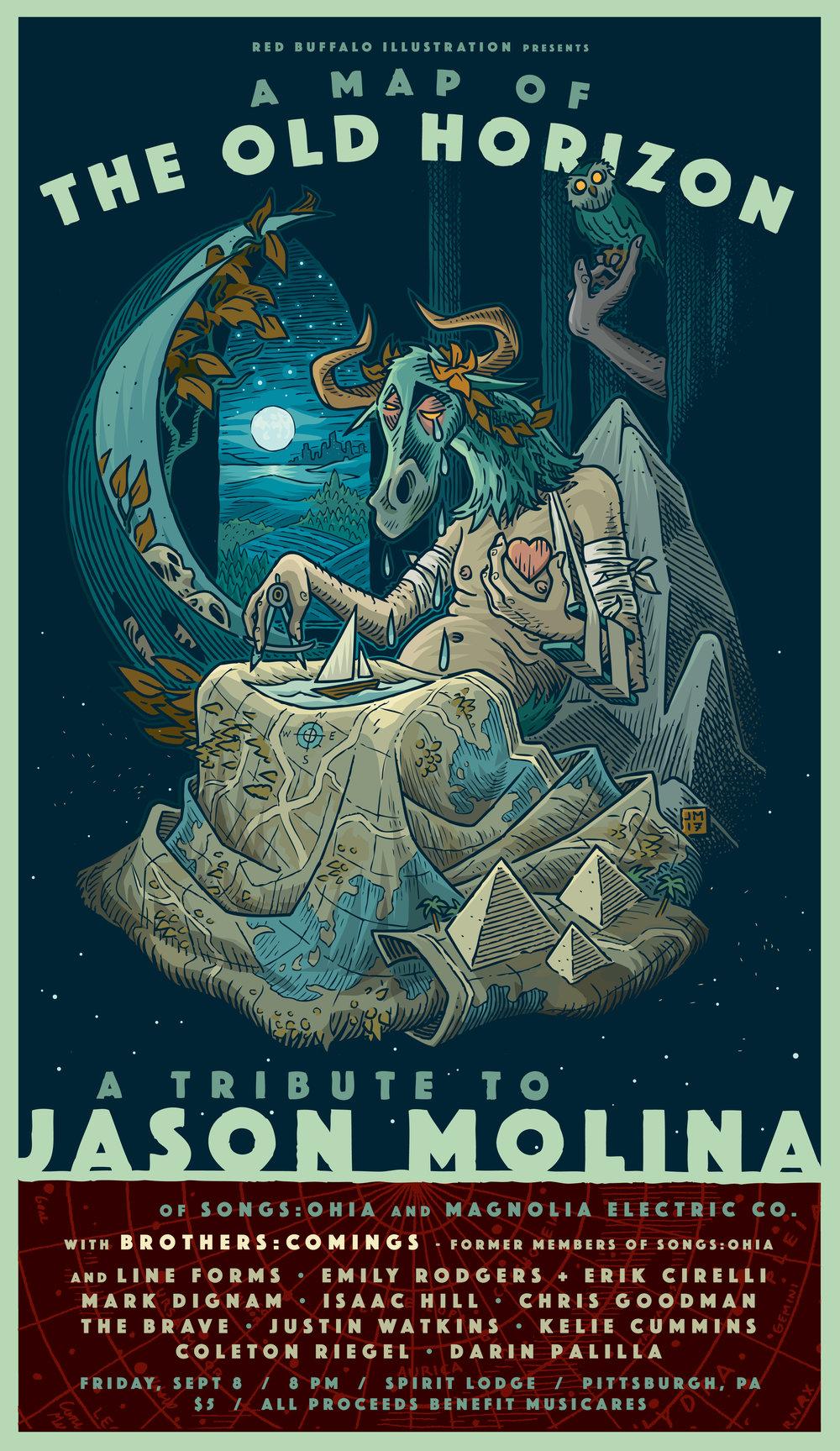 Jason Molina Tribute Show w:bandlist.jpg