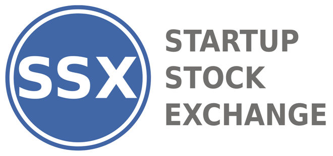 SSX Startup Stock Exchange takes Bitcoin!
