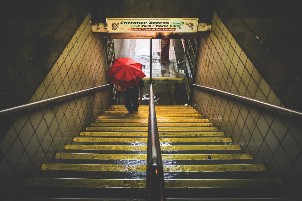 Underground Boston