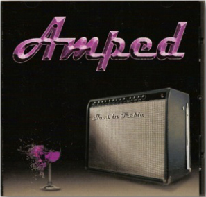 Amped  [2006] - $10.00