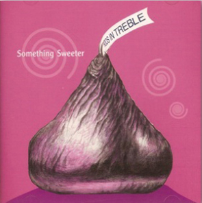 Something Sweeter  [2004] - $10.00