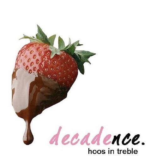 Decadence  [2010] - $10.00