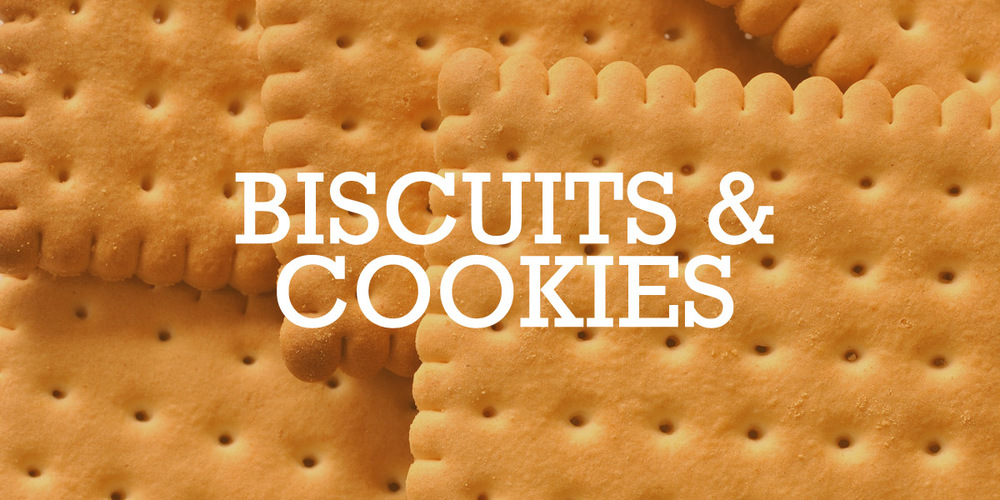 NEW: Moores Biscuits