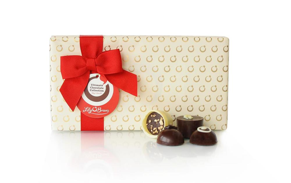 LilyO'Brien's Ultimate Chocolate Gift Collection