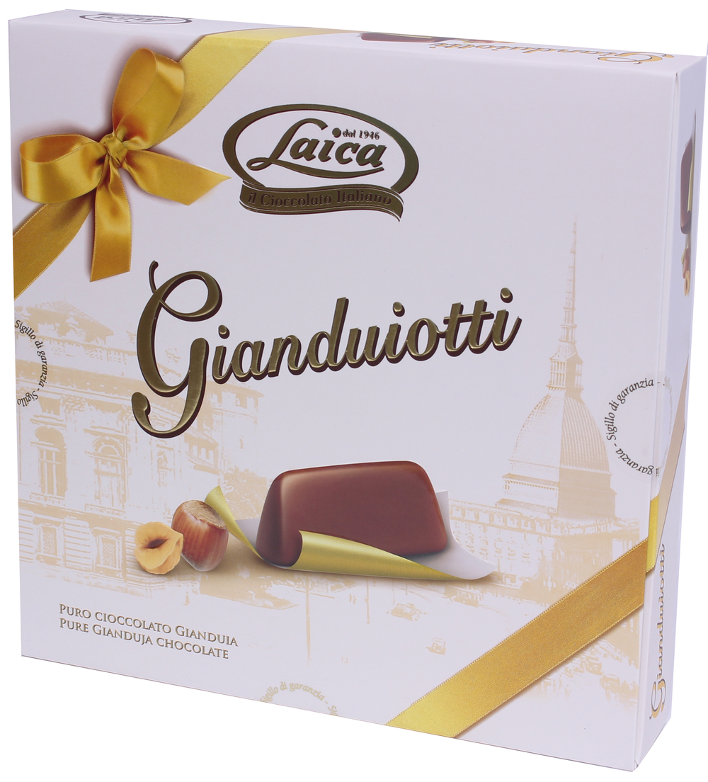 Laica Gianduiotti