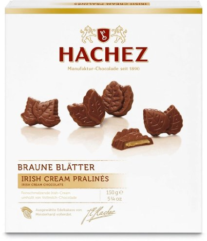 Hachez Irish Cream Pralinés