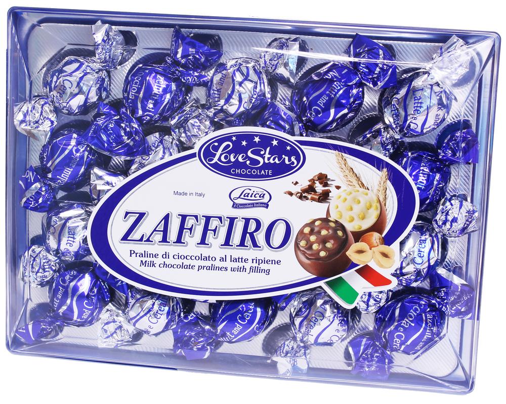 Laica Zaffiro