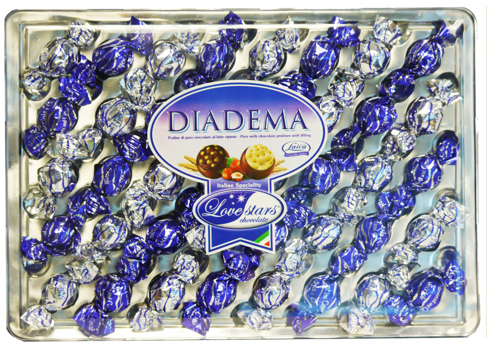 Laica Diadema