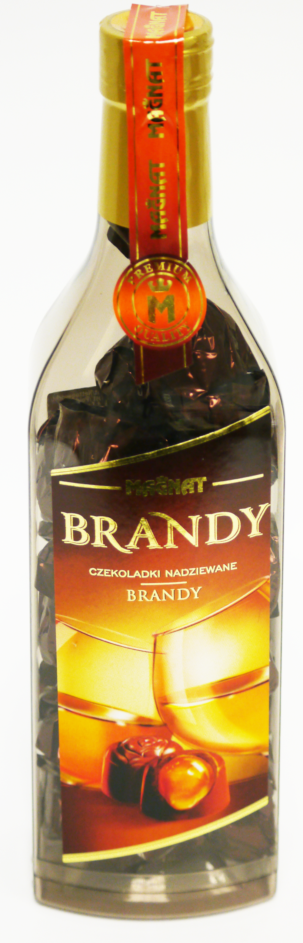 Magnat Liqueur Bottle (Brandy)