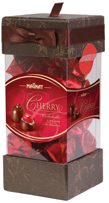 Magnat Gift Box - Cherry