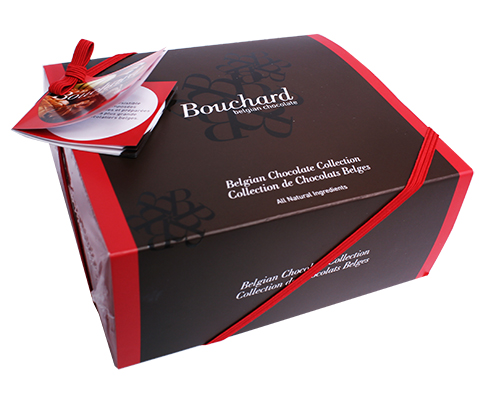 Bouchard  Chocolate Collection