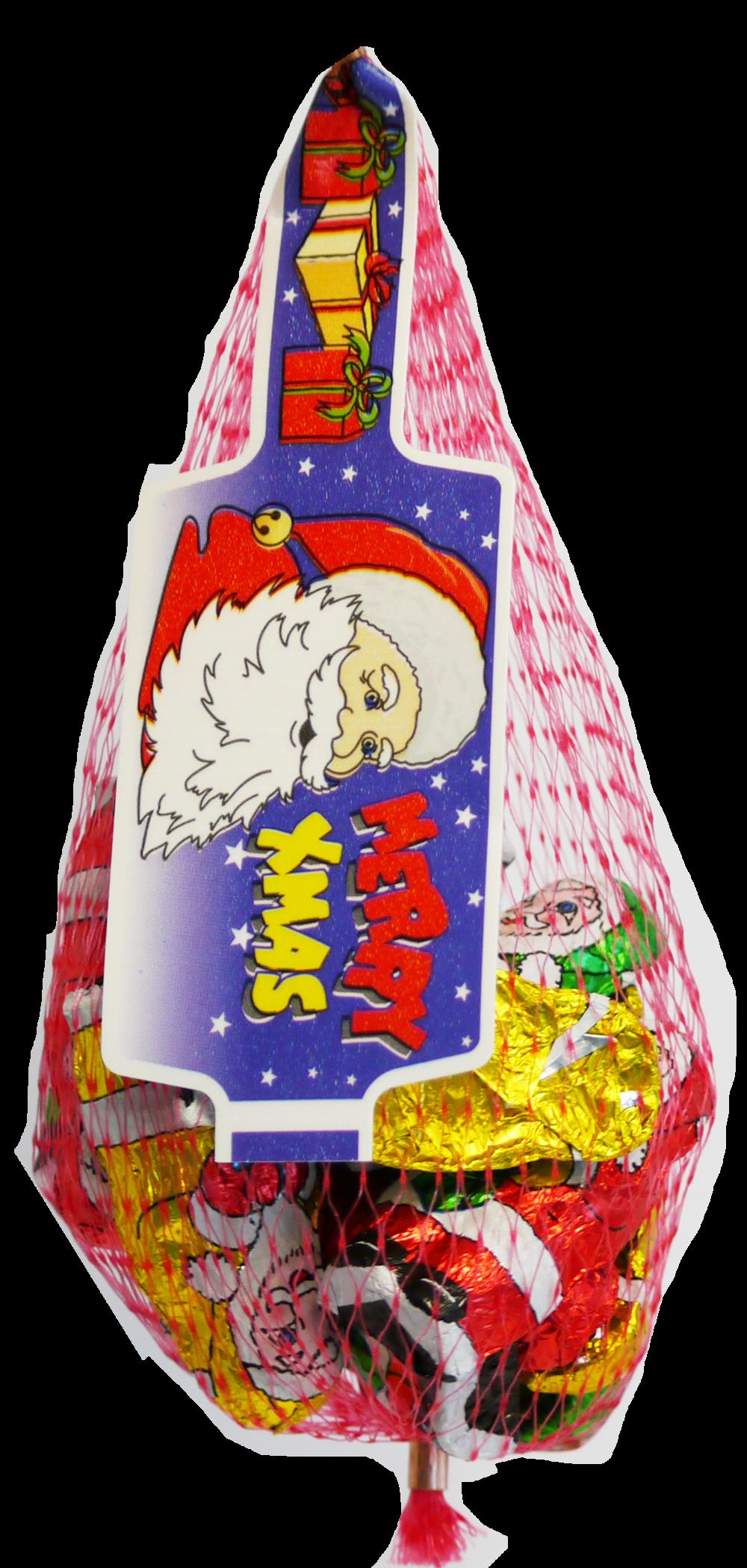 Laica Santa Claus