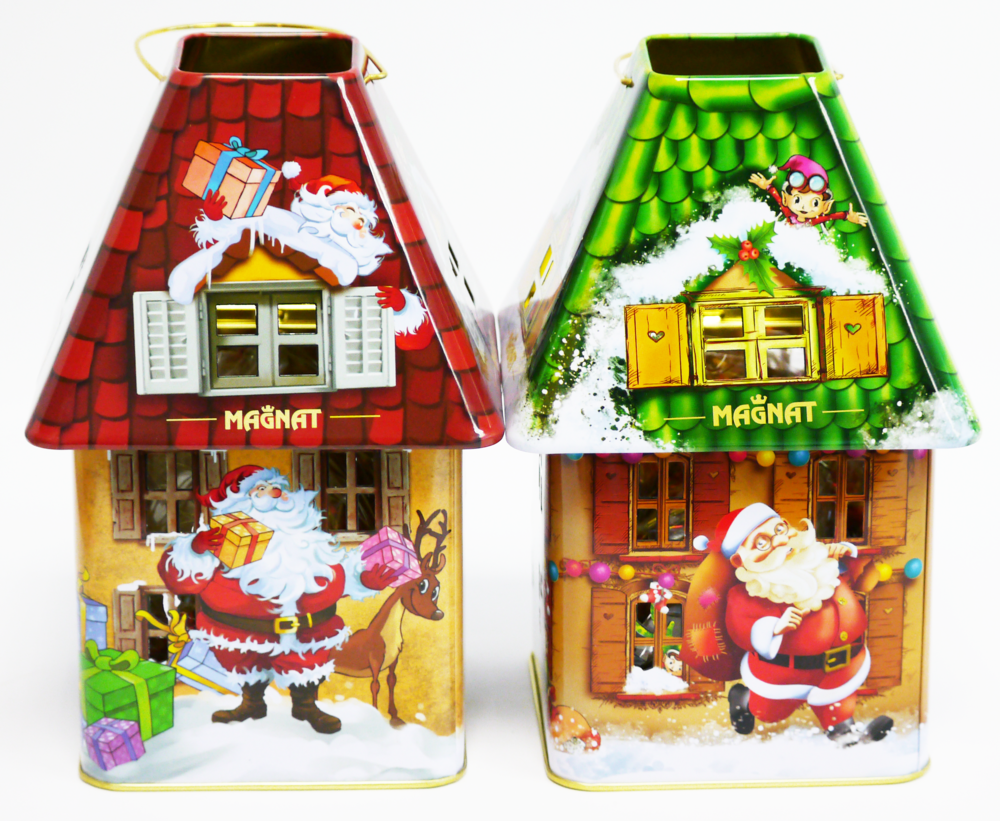 Magnat Christmas Lantern