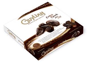 Guylian Extra Dark Seashells