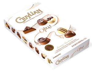 Guylian Opus